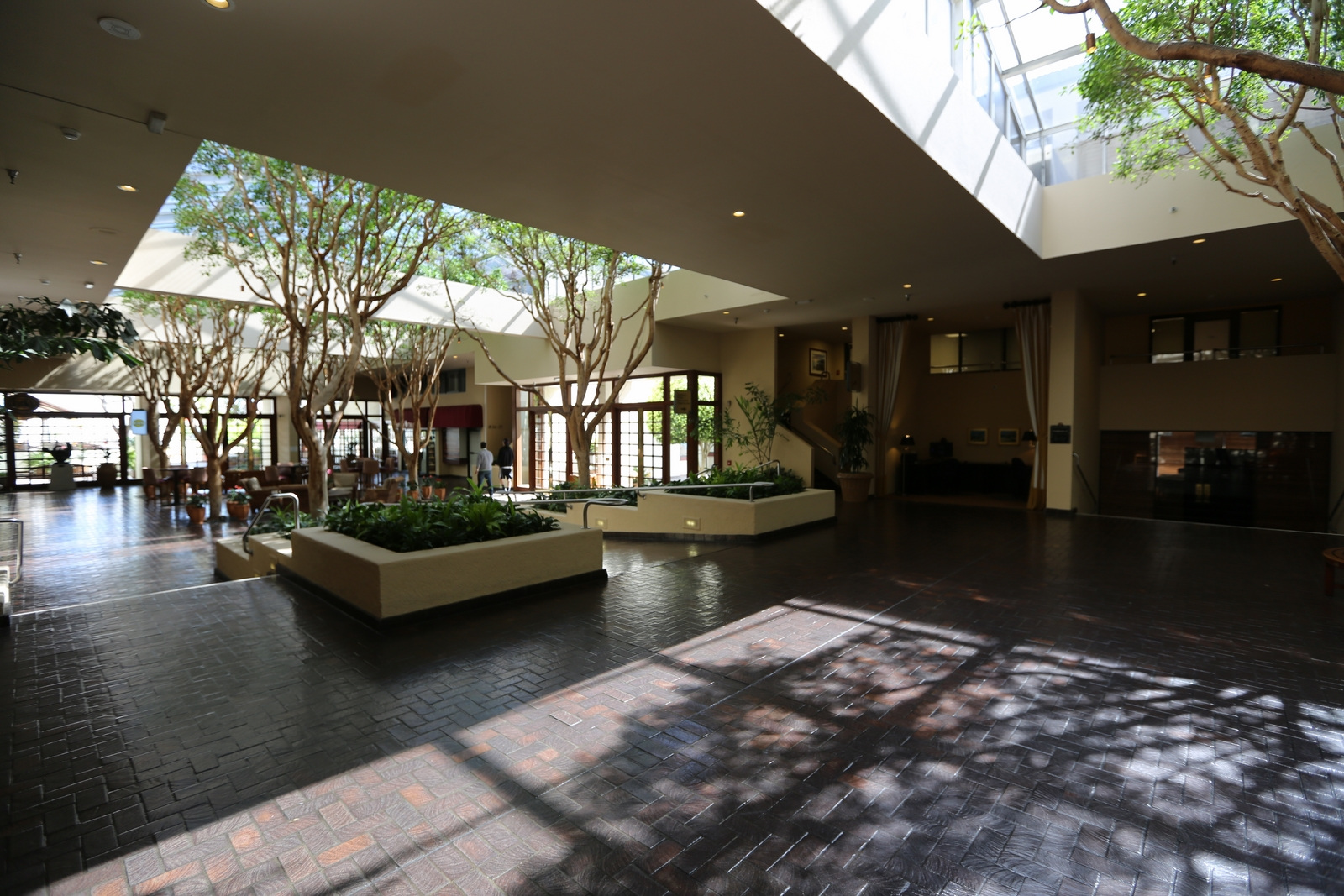 Portola Hotel And Spa Monterey California