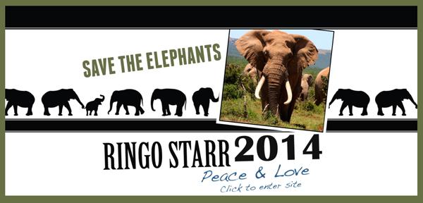 ringo starr at the turning stone casino