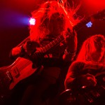 Veruca Salt at The Independent | San Francisco, California | 6/26/2014 (Concert Review)