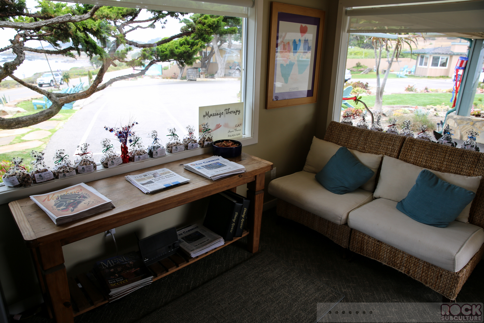 Beach House Bed And Breakfast Cambria Ca