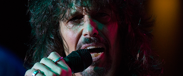 Foreigner at Mountain Winery | Saratoga, California | 7/28/2014 (Concert Review)