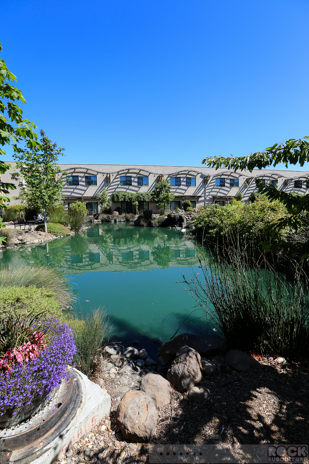 Hotel/Resort Review: DoubleTree by Hilton Hotel & Spa Napa Valley – American Canyon, California