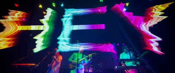 OK Go at Assembly Music Hall | Sacramento, California | 7/15/2014 (Concert Review)