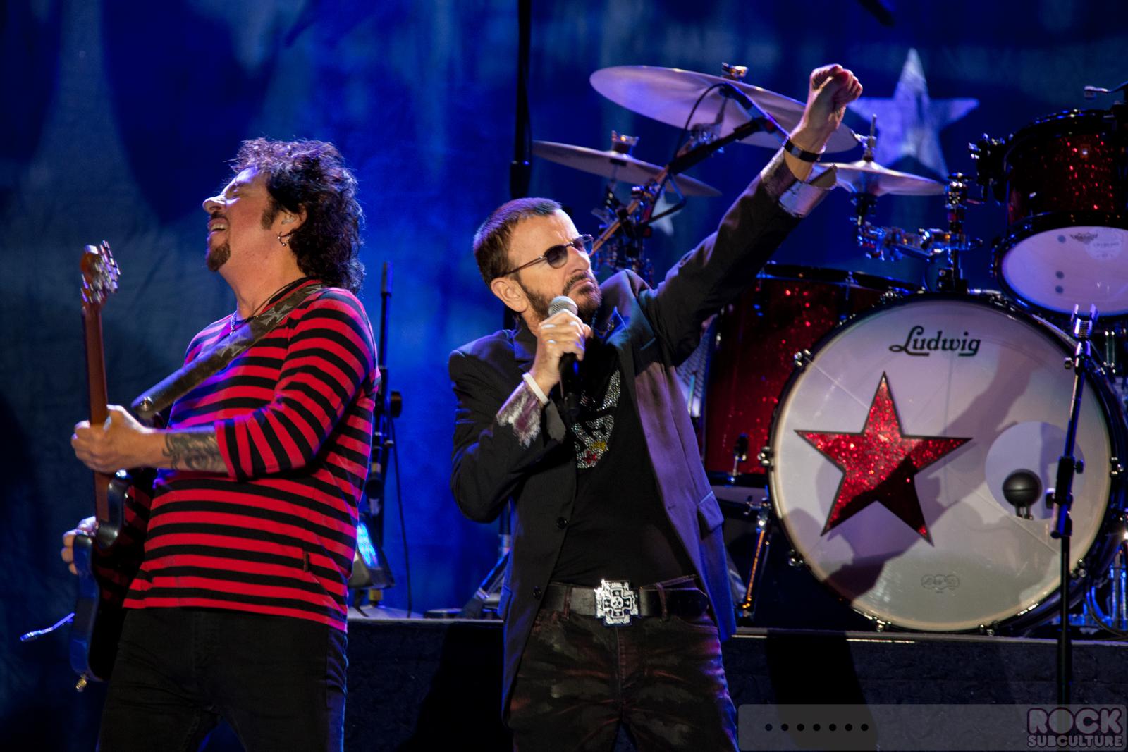 Ringo Starr Tour Concertful Concerts Tour Dates | Tattoo ...
