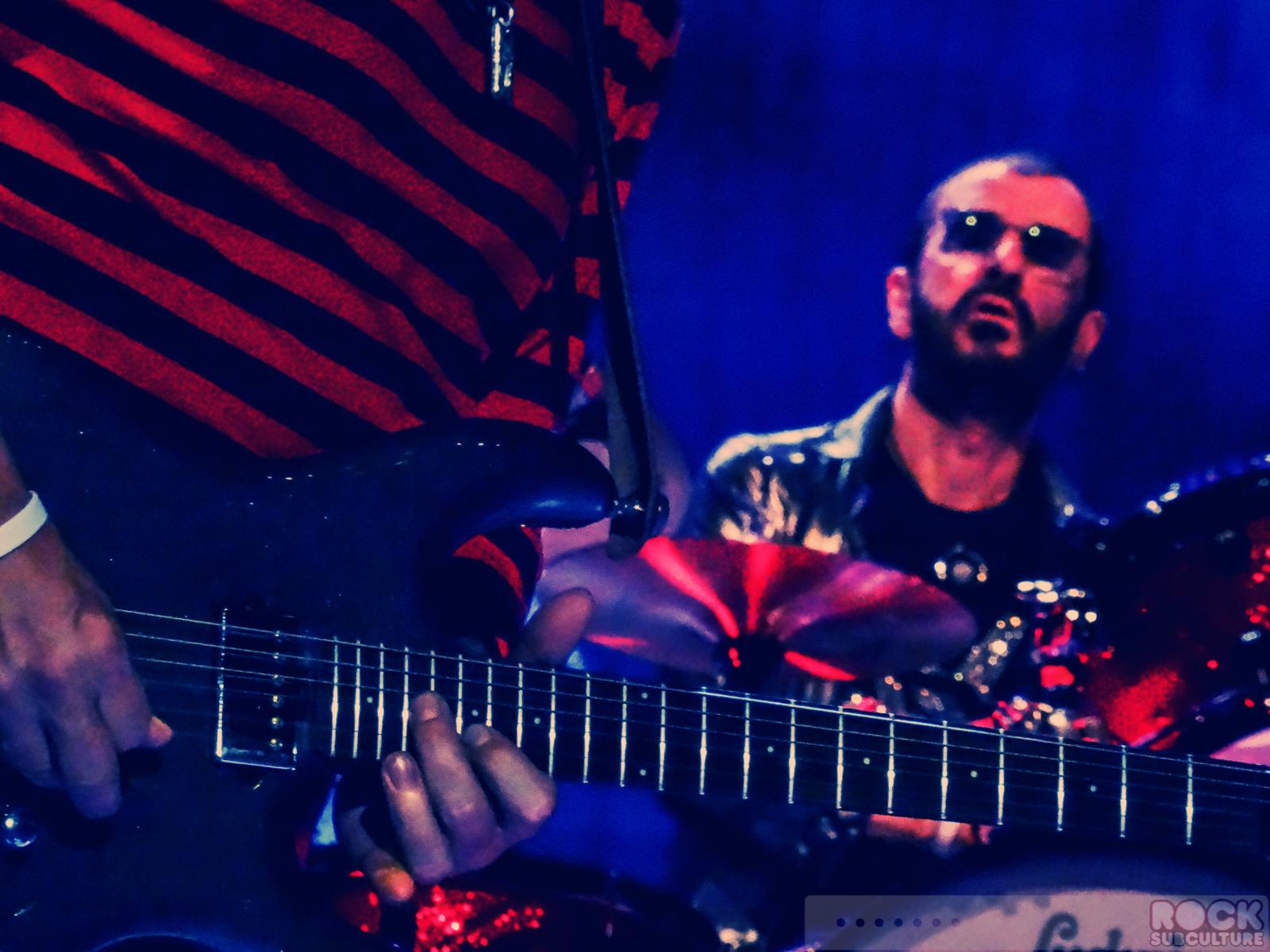 Ringo Starr Tour Schedule