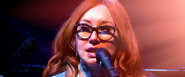 Tori Amos (Unrepentant Geraldines Tour 2014) at Paramount Theatre | Oakland, California | 7/21/2014 (Concert Review)
