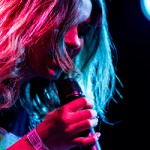 Broods at Assembly Music Hall | Sacramento, California | 8/28/2014 (Concert Review)