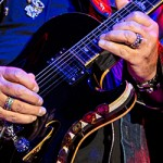 Journey and Steve Miller Band at Lake Tahoe Outdoor Arena at Harvey's | Stateline, Nevada | 7/30/2014 (Concert Review)