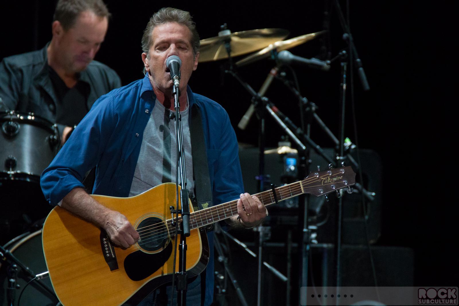 Eagles concert dates