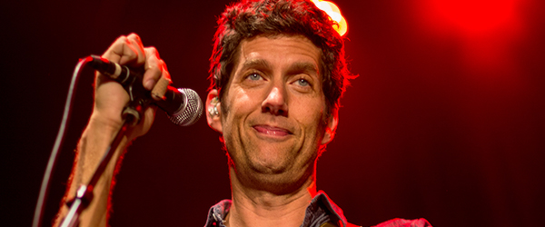 Better Than Ezra at House of Blues Anaheim | Anaheim, California | 9/21/2014 (Concert Review + Photos)