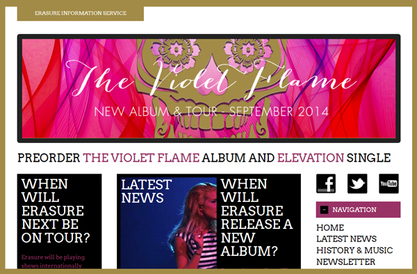 Erasure-World-Tour-2014-The-Violet-Flame-Concert-Dates-Details-New-Album-Vince-Clarke-Andy-Bell-Portal