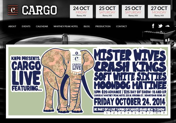 KNPB-Presents-Cargo-Live-MisterWives-Crash-Kings-Soft-White-Sixties-Moondog-Matinee-Whitney-Peak-Reno-Portal