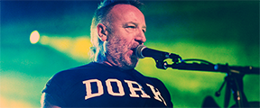 "Peter Hook of Peter Hook & The Light, New Order, Joy Division: ""Rock Talk"" Podcast Audio Interview"