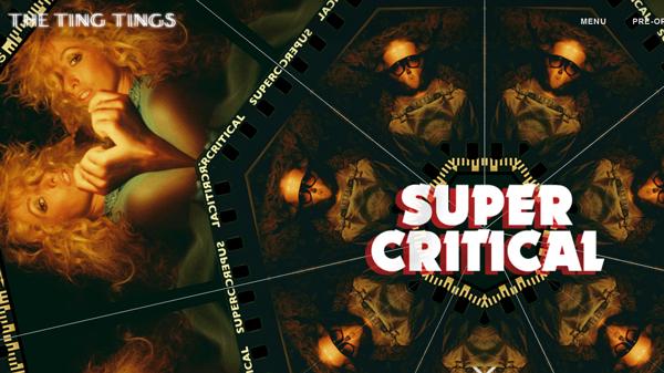 The-Ting-Tings-Pledgemusic-Super-Critical-Album-Pre-Order-Tour-Concert-Dates-Announcement-Tickets-Portal