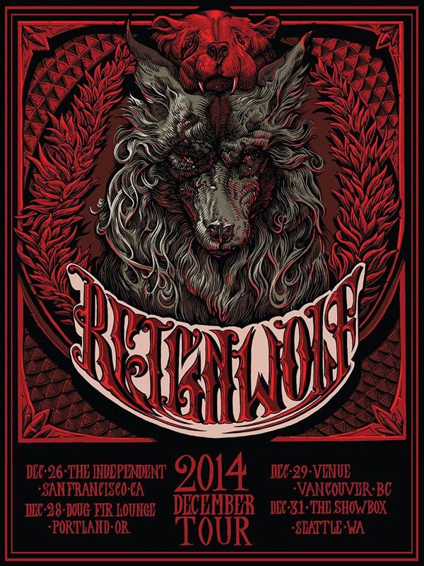 Reignwolf-Jordan-Cook-2014-Concert-West-Coast-Tour-Independent-Showbox-Doug-Fir-Lounge-Tickets-Info-Dates