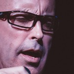 Clive Farrington, former lead singer of When In Rome at Hogue Barmichael's | Newport Beach | 12/6/2014 (Rehearsals & Concert Review + Photos + New Wave Bar)