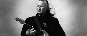 "Dick Dale, Guitar Legend: ""Rock Talk"" Podcast Audio Interview"