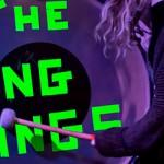 The Ting Tings at Popscene at Rickshaw Stop | San Francisco, California | 1/23/2015 (Conc