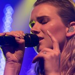 Broods (The Evergreen Tour) at The Regency Ballroom | San Francisco, California | 3/7/2015 (Concert Review + Photos)