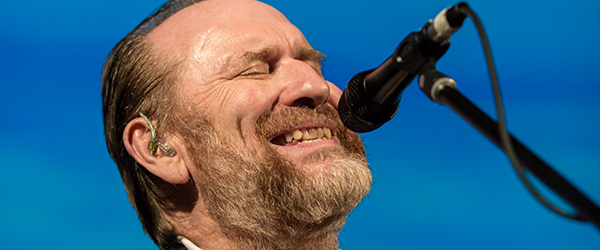 Colin Hay at Crest Theatre | Sacramento, California | 3/22/2015 (Concert Review + Photos)