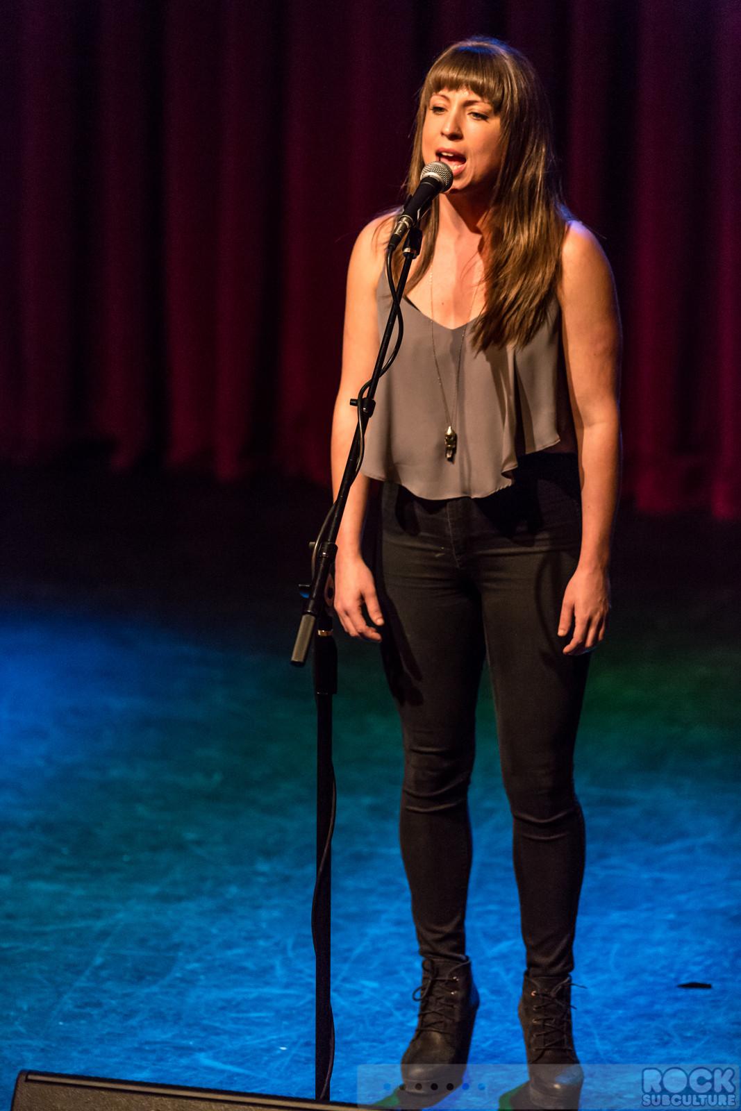 Kristin Hersh Tour