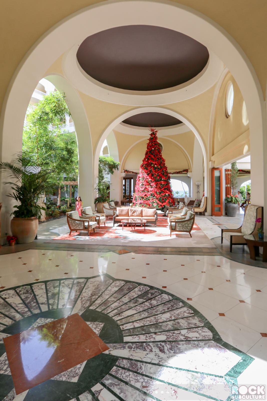 Hotel resort review the fairmont kea lani maui hawaii for Design hotel hawaii