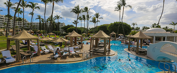 Fairmont Kea Lani Maui Hawaii Hotel Resort Review