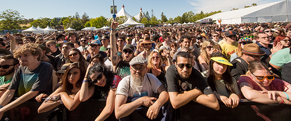 Live 105's BFD 2015 at Shoreline Amphitheatre – PART ONE (FESTIVAL STAGE) | Mountainview, California | 6/6/2015 (Concert Review + Photos)