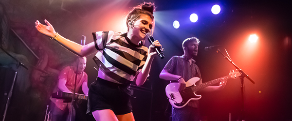 MisterWives at The Independent | San Francisco, California | 6/4/2015 (Concert Review + Photos)