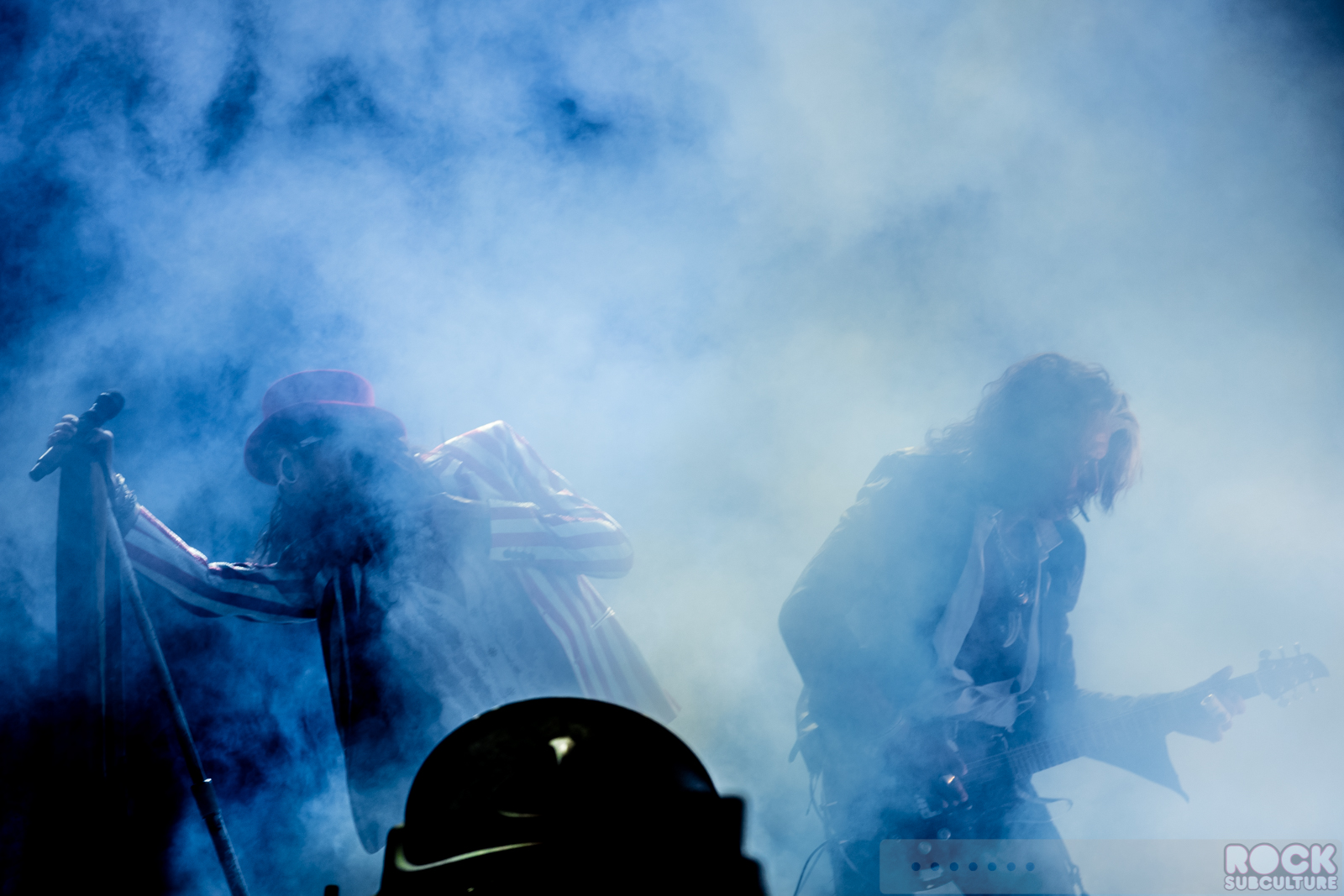 Aerosmith Tour Setlist