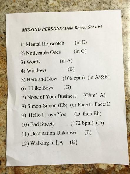 Missing-Persons-Dale-Bozzio-2015-Tour-Live-Concert-Review-Photos-When-In-Rome-Clive-Farrington-Setlist-2-RSJ