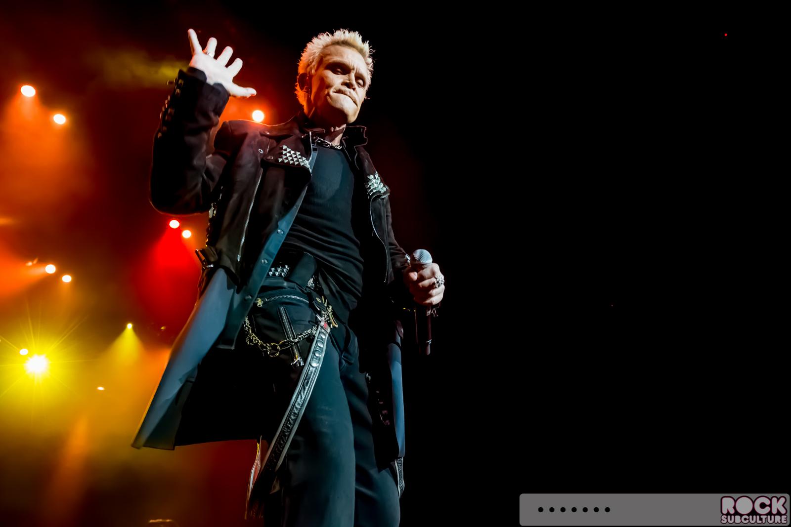 Billy idol at the grand theatre at grand sierra resort reno jason debord filed under billy idol m4hsunfo