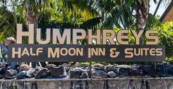 Hotel/Resort Review: Humphreys Half Moon Inn & Suites  – San Diego, California