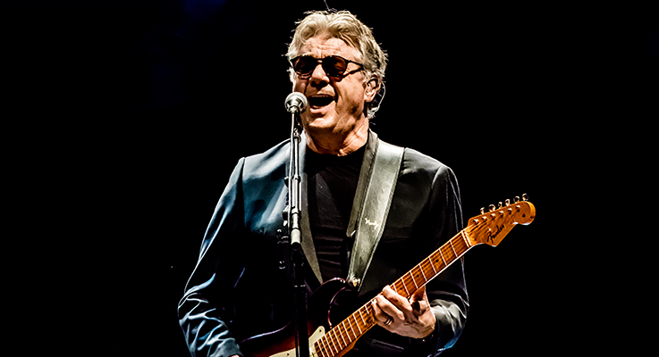 Steve Miller Band with Buddy Guy at Ironstone Amphitheatre | Murphy's California | 8/1/2015 (Concert Review + Photos)