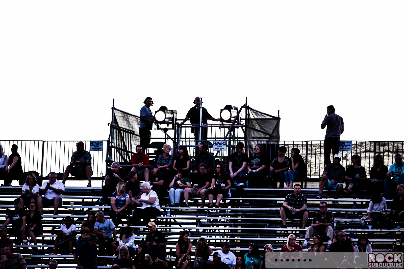 Thunder Valley Casino Summer Concert Series 2015