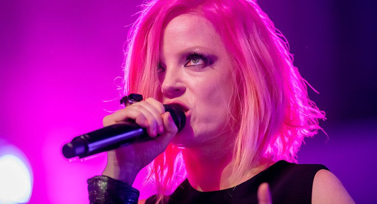 Garbage (20 Years Queer Tour) at Fox Theater | Oakland, California | 10/7/2015 (Concert Review + Photos)