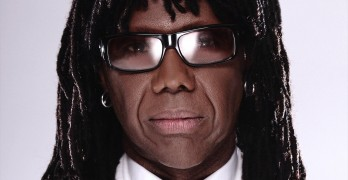 Chic Featuring Nile Rodgers 2016 Headlining & Co-Headlining Tour Schedule with Duran Duran