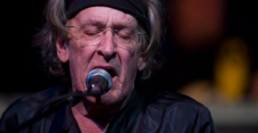 Jefferson Airplane's Paul Kantner Passes Away at 74: Concert Photography Tribute
