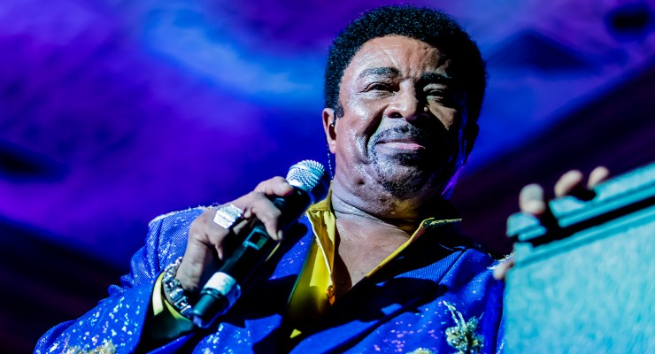 The Temptations Review featuring Dennis Edwards at Thunder Valley Casino Resort | Lincoln, California | 2/13/2016 (Concert Review + Photos)