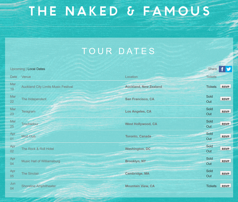 The-Naked-And-Famous-2016-Tour-Dates-Tickets-Spring-Concert-Show-Cities-Live-Information-Portal