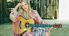 "Jewel's ""Picking Up The Pieces"" Tour Coming To California In May"