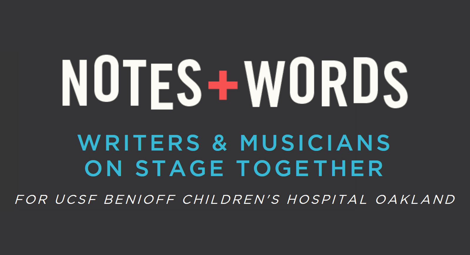 Notes-&-Words-2016-Benefit-For-UCSF-Benioff-Children's-Hospital-Oakland-Fox-Theater-Chris-Martin-Coldplay-Portal-Tickets-FI