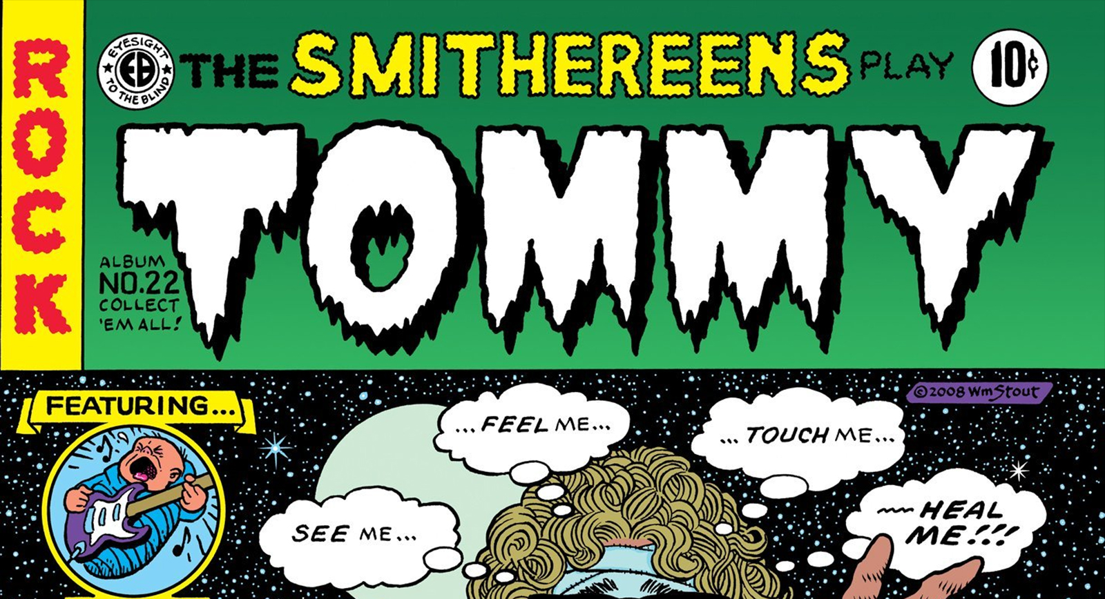 The-Smithereens-Play-Tommy-Tour-2016-Concert-Live-Cities-Dates-Tickets