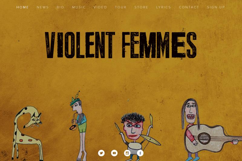 Violent-Femmes-Tour-2016-Concert-Live-Cities-Dates-Tickets