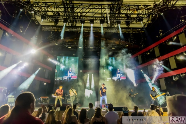 dan and shay concert dates 2016