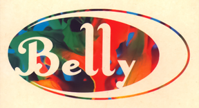 Belly Tours the U.S. in August and September
