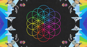 "Coldplay's ""A Head Full Of Dreams"" World Tour Comes To The U.S. July, August, September"