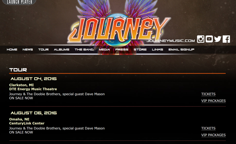 Journey-San-Francisco-Fest-Tour-2016-Concert-Preview-Doobie-Brothers-Info-Portal
