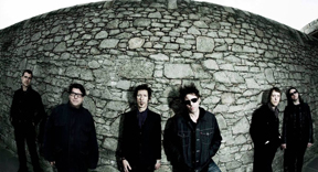 Echo & The Bunnymen North America Tour Continues in September and October