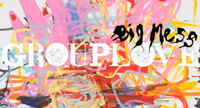 "GROUPLOVE's ""Big Mess World Tour"" Kicks Off Next Week"